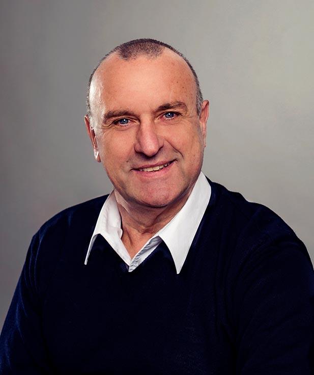 Karl Heinz Stamminger